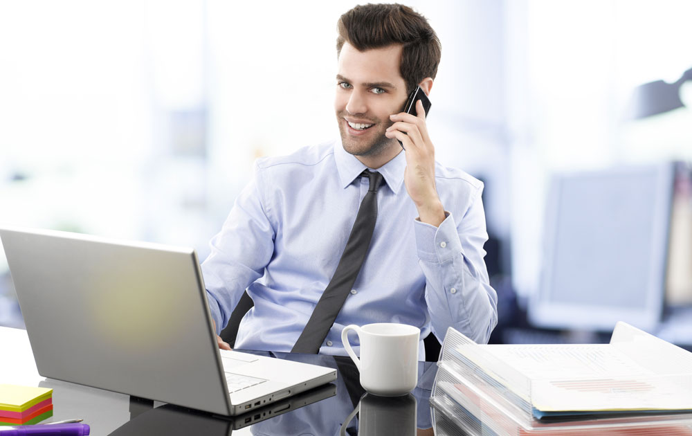 Automated Phone Calls for Businesses