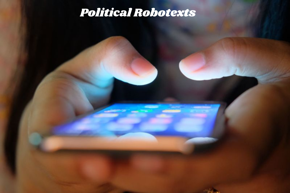 political-robotexts